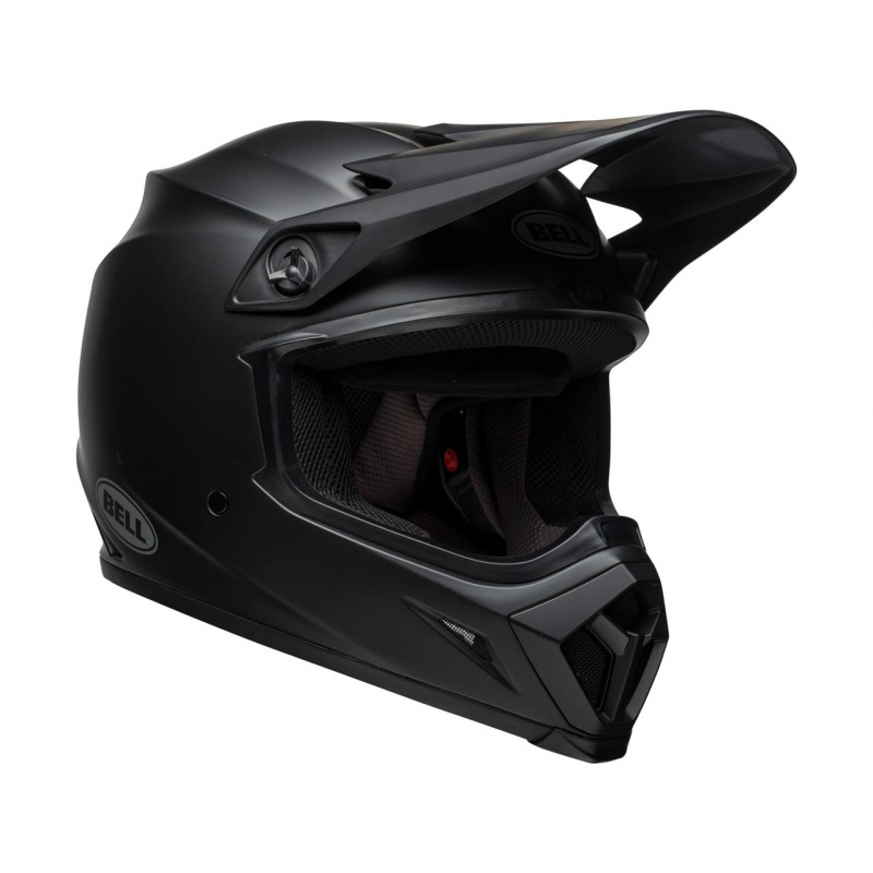 Casque BELL MX-9 MIPS Matte Black taille L
