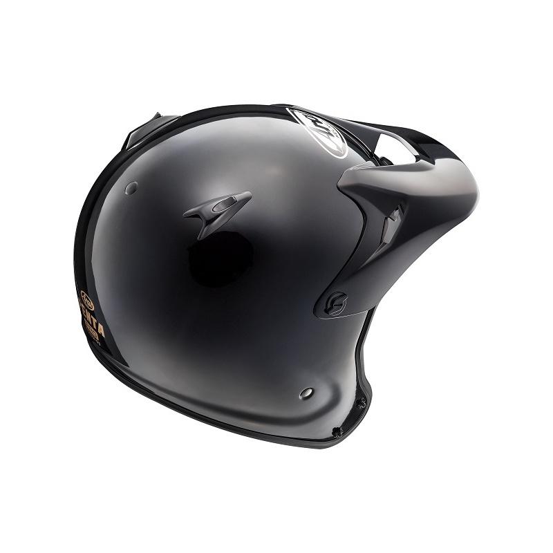 Casque ARAI Penta Pro Black taille XL