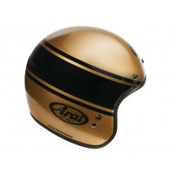 Casque ARAI Freeway Classic Bandage Bronze taille S