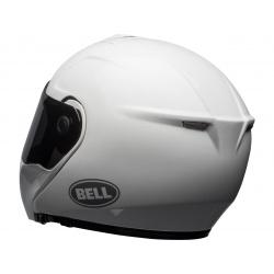 Casque BELL SRT Modular Gloss White taille M