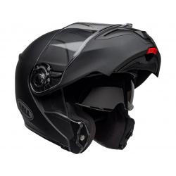 Casque BELL SRT Modular Matte Black taille XL
