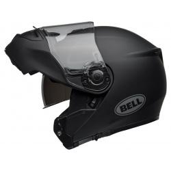 Casque BELL SRT Modular Matte Black taille XS
