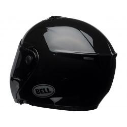 Casque BELL SRT Modular Gloss Black taille M