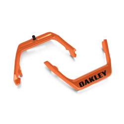 Outriggers OAKLEY Airbrake Metallic Orange