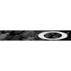 Masque OAKLEY Airbrake Jet Black Speed écran transparent