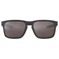 Lunette de soleil OAKLEY Holbrook Valentino Rossi Signature Series Matte Black verres PRIZM Black Polarized