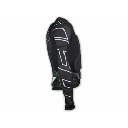Gilet de protection UFO Ultralight 2.0 avec ceinture noir taille adulte XXL