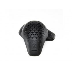 Protection RST Contour Plus Epaules CE Niveau 2 noir taille unique