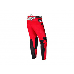 Pantalon UFO Mizar Kids rouge taille 40