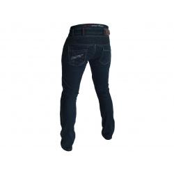 Pantalon RST Aramid Tech Pro textile été bleu foncé taille XXL homme