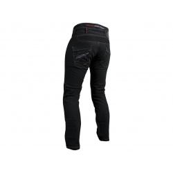 Pantalon RST Aramid Tech Pro textile été noir taille L homme