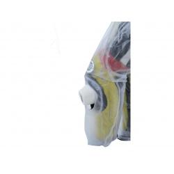 Pantalon imperméable R&G RACING transparent taille M