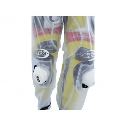 Pantalon imperméable R&G RACING transparent taille XXL