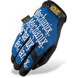 Gants MECHANIX Original bleu taille L