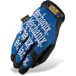 Gants MECHANIX Original bleu taille XL