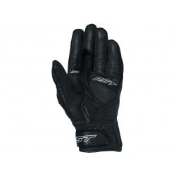 Gants RST Stunt III CE cuir/textile été noir taille XXL/12 homme