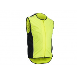 Gilet RST Safety fluo jaune taille 3XL