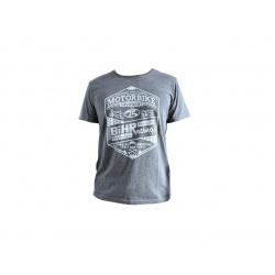 T-shirt BIHR Vintage Factory - taille L