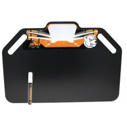 Panneautage AXP Orange