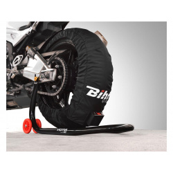 Couvertures chauffantes BIHR Home Track EVO2 200 programmables