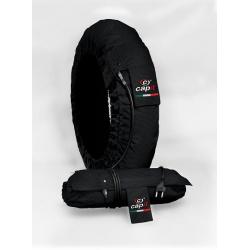 Couvertures chauffantes CAPIT Mini Minibike / Scooter, (12'') NOIR