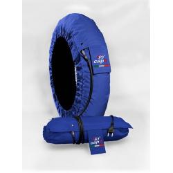 Couvertures chauffantes CAPIT Suprema Spina bleu taille M/L