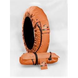 Couvertures chauffantes CAPIT Suprema Spina orange taille M/XL