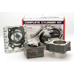 KIT CYLINDRE-PISTON CYLINDER WORKS POUR HONDA CRF250R '10-11, 270CC Ø80MM