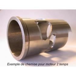 CHEMISE POUR RM/RMX250 89-90