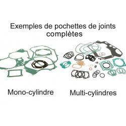 KIT JOINTS COMPLET POUR HONDA NSR/MTX/MBX50 (LIQUIDE) 1983-93