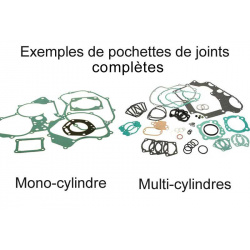 KIT JOINTS COMPLET POUR HONDA NH80MD/MOD/MDG/MSD/LEAD/MHD/VISION/SCOOPY/SS 1983-93