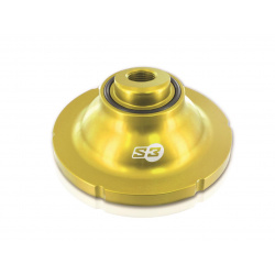Insert de culasse S3 basse compression or Sherco/Scorpa 250