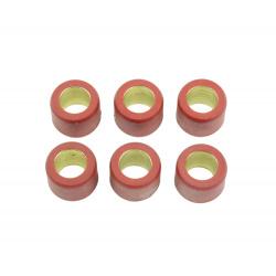 KIT 6 GALETS 18X14, 9,5 GRAMMES