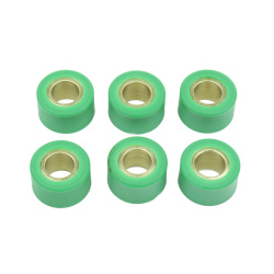KIT 6 GALETS 20X12, 14 GRAMMES