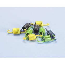 Kit de 3 jeux de ressorts d'embrayage Polini moteur Minarelli