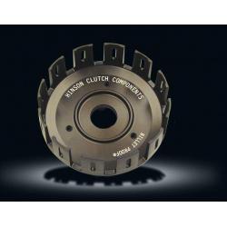 Cloche d'Embrayage HINSON aluminium Suzuki RM-Z450