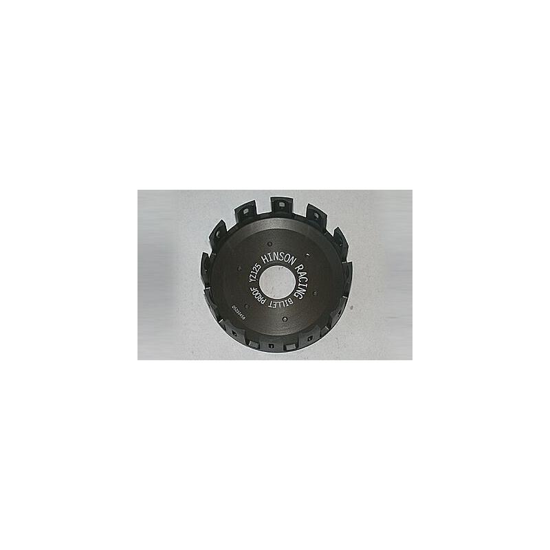 Cloche d'Embrayage HINSON aluminium Yamaha
