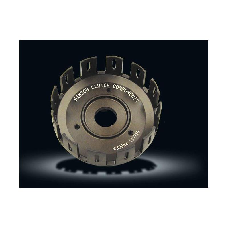 Cloche d'Embrayage HINSON aluminium KTM