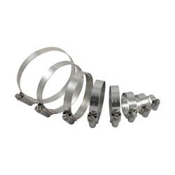 Kit colliers de serrage pour durites SAMCO 44005825/44005826/44005827
