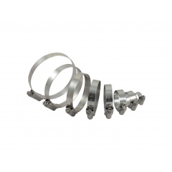 Kit colliers de serrage pour durites SAMCO 960299
