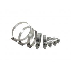 Kit colliers de serrage pour durites SAMCO 1340001007/1340001006