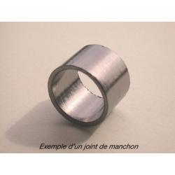 JOINT DE MANCHON 25.4X31.4X25MM