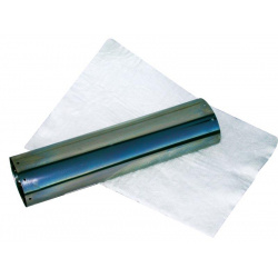 Absorbant phonique en plaque ACOUSTA-FIL 350x500mm