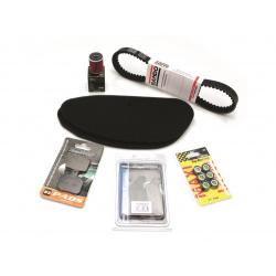 Pack entretien BIHR Piaggio X8/X9