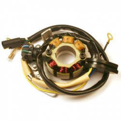 Stator ELECTROSPORT Honda XLR