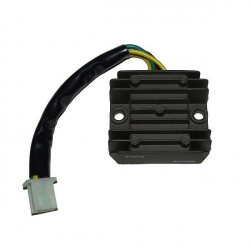 Régulateur ELECTROSPORT Honda XL600R/RM