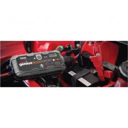Kit NOCO Chargeur de batterie G1100EU + Booster GB20