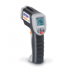 Thermomètre Infrarouge Laser ZECA