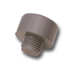 Embout de rechange plastique DRAPER pour maillet de mécanicien 8907820 Ø38mm