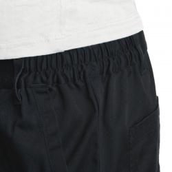 Pantalon d'atelier BIHR Protect noir taille 38